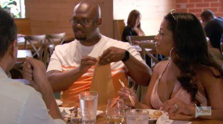 Married To Medicine Recap: Showdown In Savannah