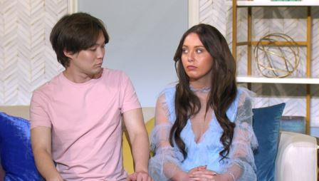 90 Day Fiance The Other Way's Deavan Clegg Claims She Moved To South Korea Because Of Family Member Who Tried To Kidnap Her