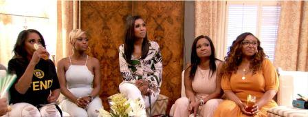 Married To Medicine Recap: Girl Code, Interrupted