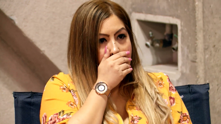 Love After Lockup Recap: Blinded By Love