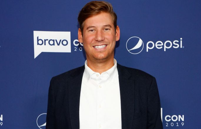 Austen Kroll Confirms That Southern Charm Hasn't Started Filming Yet