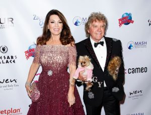 Vanderpump Dogs Gala Photos- Lisa Vanderpump, Kim Richards, Shannon Beador, Ariana Madix, & More!