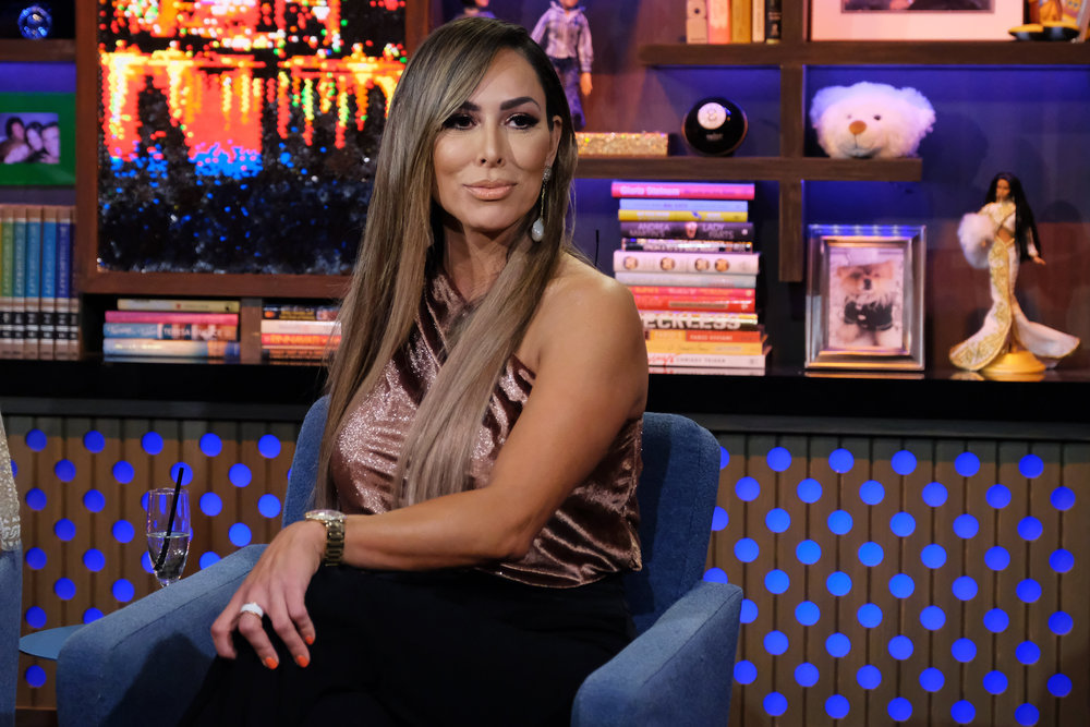 Kelly Dodd Talks About Joining Real Housewives Of New York After Her Engagement