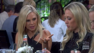 Tamra Judge Braunwyn Windam Burke Real Housewives Of Orange County