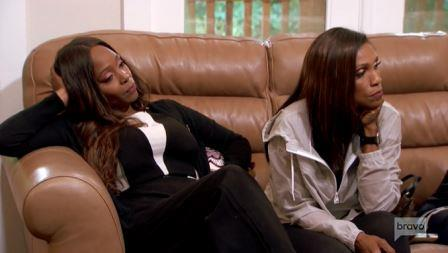 Married To Medicine Recap: Trouble in Spa-radise
