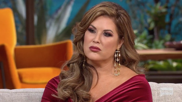 Emily Simpson Real Housewives Of Orange County Reunion Part 1