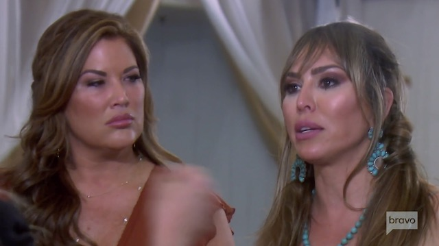 Kelly Dodd Emily Simpson Accurate Housewives Of Orange County