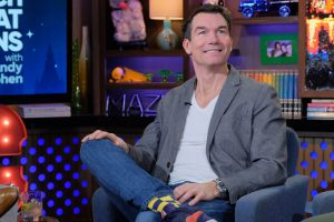 Jerry O'Connell Says He Role Plays As Joe Giudice In The Bedroom; Teresa Giudice Reacts