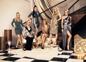 Real Housewives Of New York Season 12 Cast Tinsley Mortimer Dorinda Medley Luann de Lesseps Sonja Morgan Ramona Singer Leah McSweeney