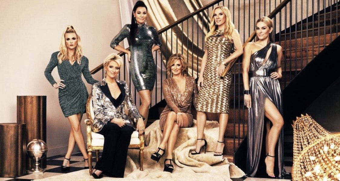 Check Out Real Housewives Of New York Season 12 Taglines & Cast Photos