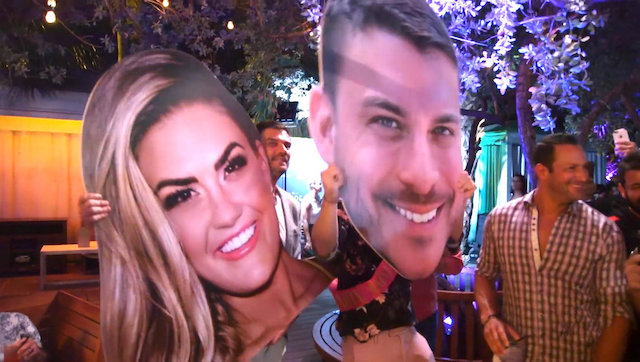 Jax Taylor Brittany Cartwright Vanderpump Rules