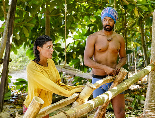 Survivor: Winners At War Episode 7 Recap: Out With The Old, In With The New