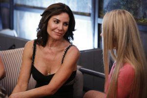 "Luann de Lesseps Says This Is ""The Best Season Ever"" Of Real Housewives Of New York Because Bethenny Frankel Left"
