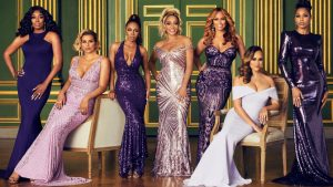 New Real Housewives Of Potomac Premiere Date Announced
