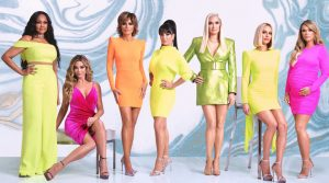 The Real Housewives Of Beverly Hills Season 10 Taglines Are Here