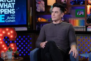 Tom Sandoval Comments On Vanderpump Rules Firings