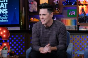"Tom Sandoval Throws ""Extra"" Themed Birthday On Vanderpump Rules Tonight"