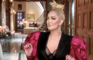 Erika Jayne Erika Girardi Real Housewives of Beverly Hills RHOBH