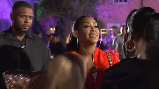 Real Housewives Of Atlanta Kenya Moore