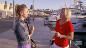 Below Deck Mediterranean Recap: Let Me Call You Sweetheart
