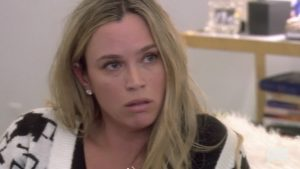 Teddi Mellencamp Real Housewives Of Beverly Hills