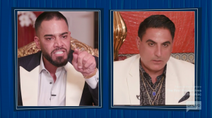 Top Five Moments Of The Shahs Of Sunset Reunion Part Two