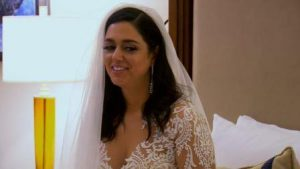 Married At First Sight Recap: It's Not the First Time