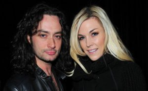 Constantine Maroulis Tinsley Mortimer