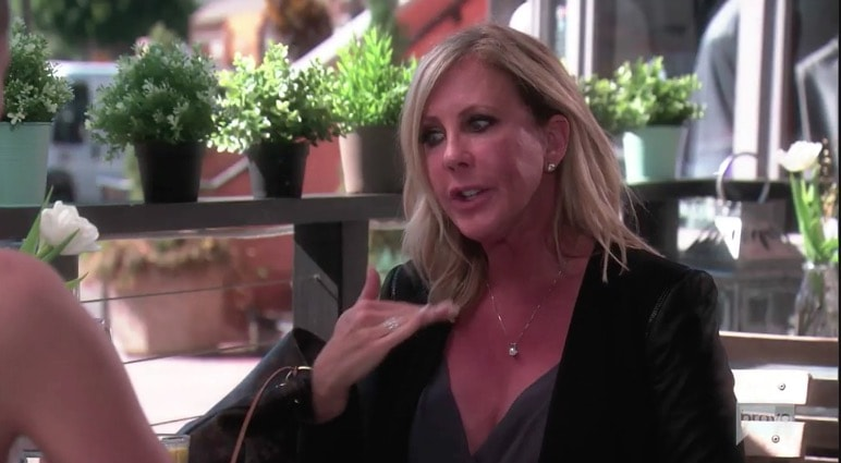 What Lies Will Vicki Gunvalson Come Up With Next?