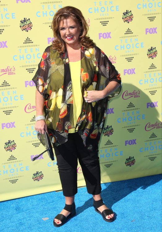 Abby Lee Miller Indicted For Bankruptcy Fraud!