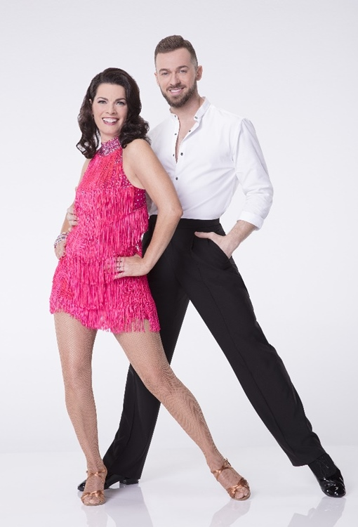 Nancy and Artem