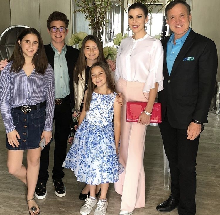 The Dubrow Family