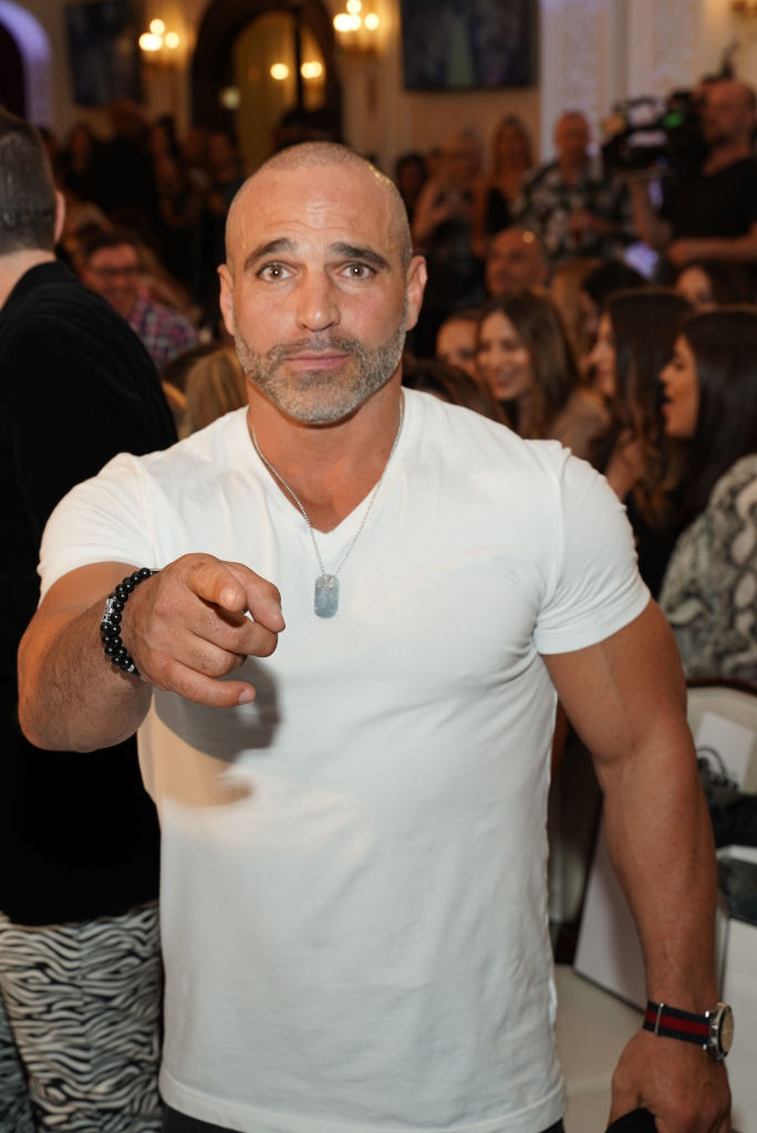 Joe Gorga