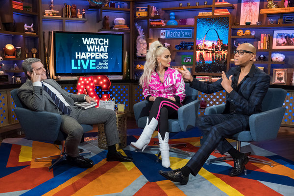 Watch What Happens Live