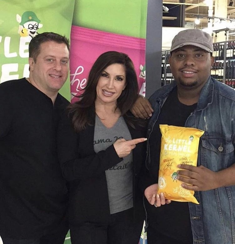 Chris & Jacqueline Laurita