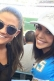 Brittany Cartwright & Scheana Marie At The Chargers Game