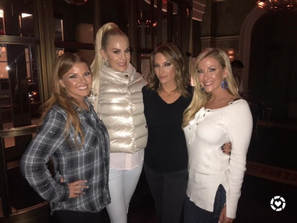 Real Housewives Of Dallas Cast