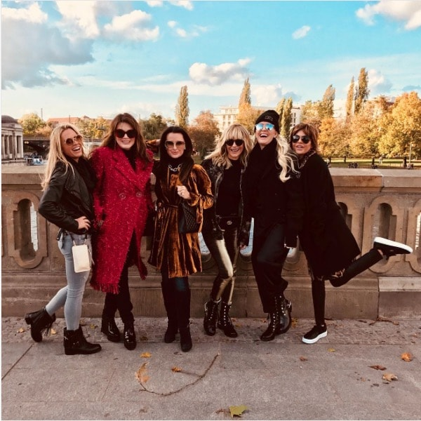 RHOBH In Berlin