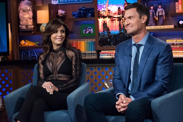 Jeff and Bethenny