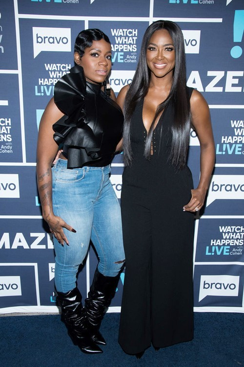 Kenya and Fantasia