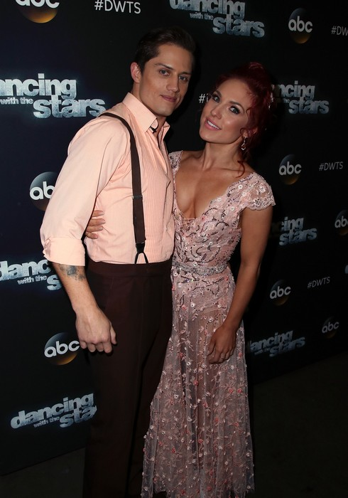 Bonner & Sharna