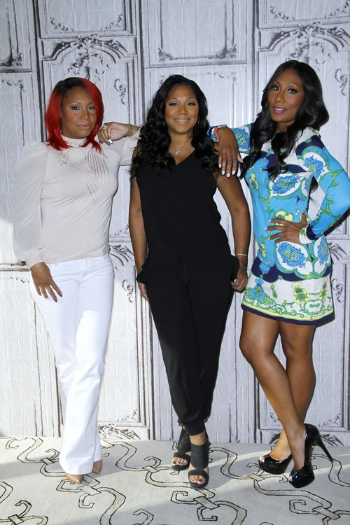 Tracy, Trina & Towanda