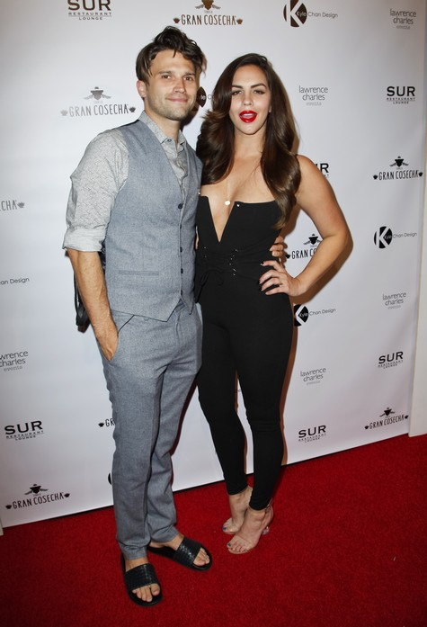 Katie Maloney & Tom Schwartz