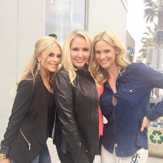 Tamra, Meghan, and Shannon