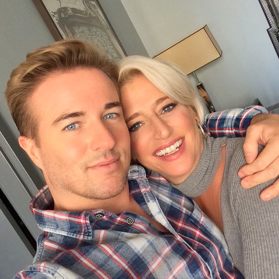 Luke and Dorinda