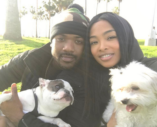 Princess Love with Ray J