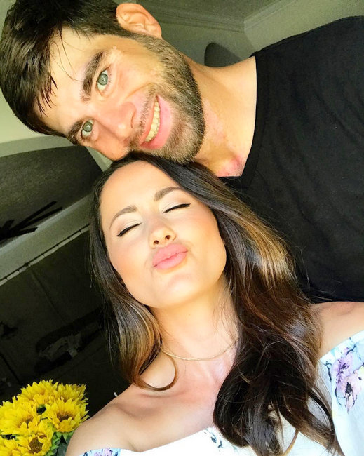 David and Jenelle
