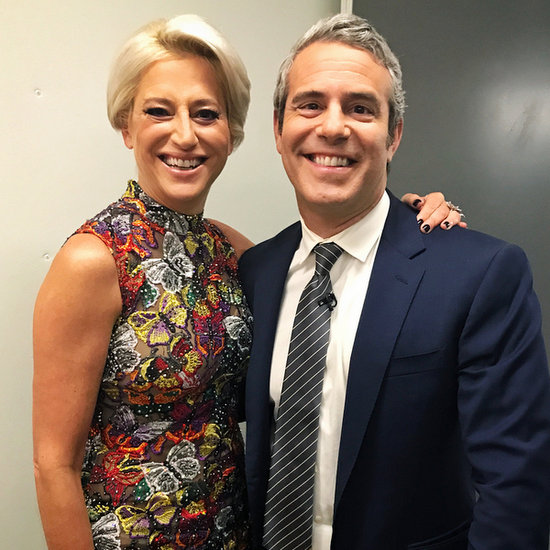 Andy and Dorinda