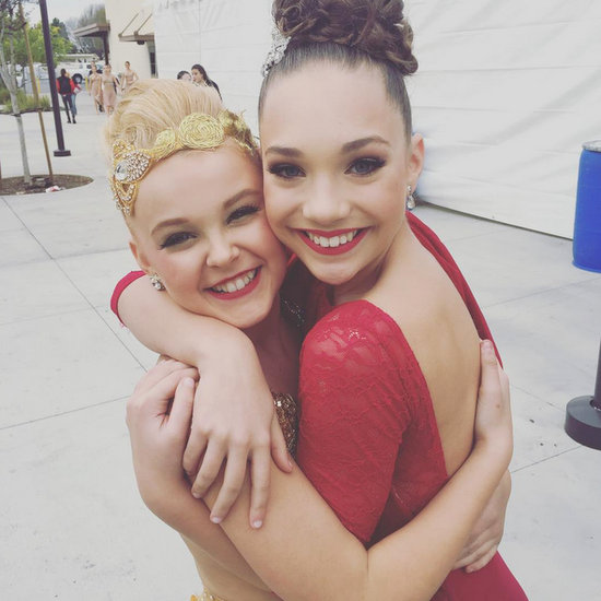JoJo and Maddie