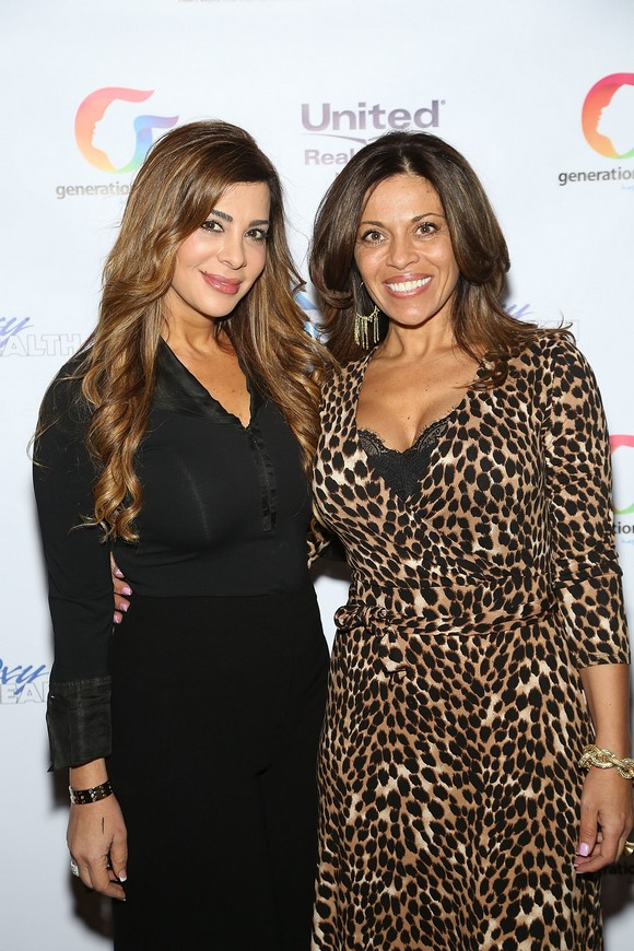 Siggy Flicker And Dolores Catania Join The Real Housewives Of New Jersey